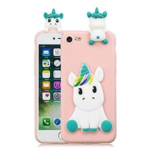 HopMore Compatible con Funda iPhone