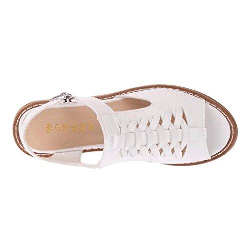 Somesun Sandales À Talons Hauts Pour Femmes, Chaussures À Bout Ouvert Pour Femmes