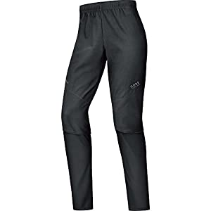 GORE RUNNING WEAR Herren Laufhose, GORE WINDSTOPPER, AIR Pants, TWAIRP