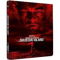 Shutter Island 10th Anniversary Steelbook