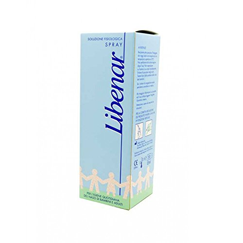 Libenar Spray Decongestionante Nasale 40ml