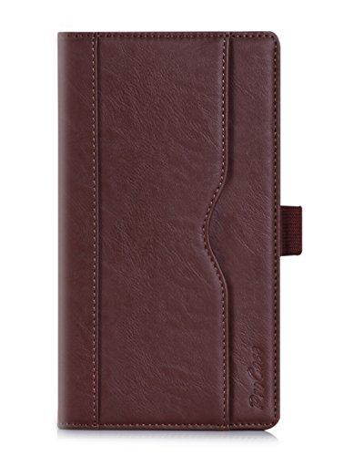 Procase LENOVO TAB 2 A7-30 CASE_Brown Tablet-Schutzhülle, Lenovo tab 2 a7-30, braun, Stück: 1
