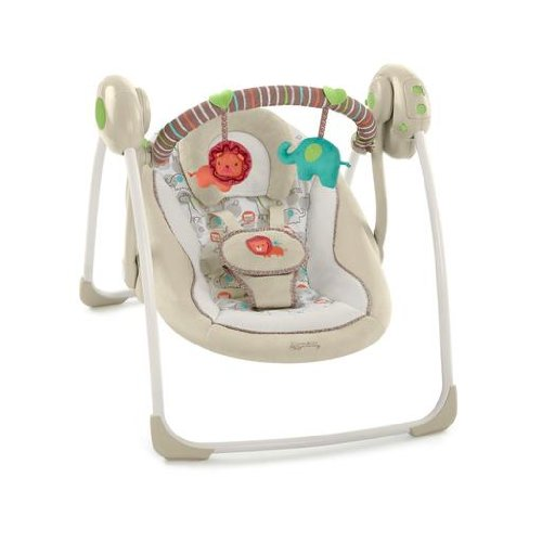 Comfort & Harmony Portable Swing, to choose from 41R iId5yGL