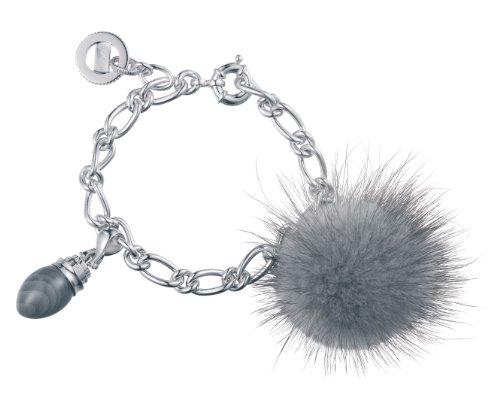 Joop-JPBR90161A200 Damen-Armband Silber 925/1000, silber, 20 cm