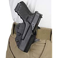 Desantis Facilitator Holster For Glock 17 Right Hand