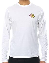 Tee shirt Von Zipper The Sunrise Blanc