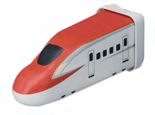 Sistema di asciugamani treno E6 caso asciugamano Komachi