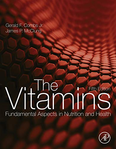 Vitamins: Fundamental Aspects in Nutrition and Health