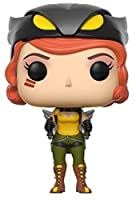 Funko Pop! - DC Bombshells Hawkgirl Figura de V...