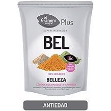 Belleza (Lúcuma, Rosa Mosqueta, Moringa) Bio, 200 gramos El Granero Integral