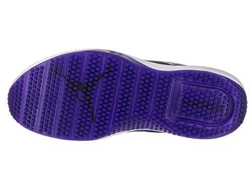 Nike 845403-003, espadrilles de basket-ball homme Noir