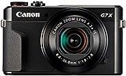 كاميرا كانون باور شوت G7 X Mark II الرقمية - اسود