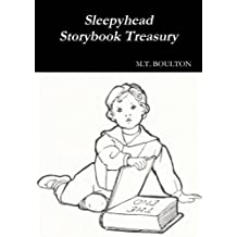 Sleepyhead Storybook Treasury Classic Edition