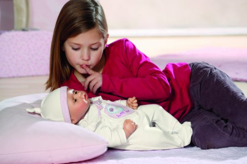 Imagen 6 de Baby Annabell 791578 - Muñeca (Bandai)