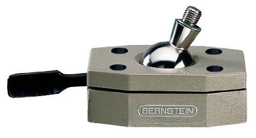 Bernstein 9–281 Pied ventouse pour étau Spannfix pour une fixation permanente