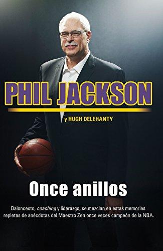 Once anillos (No Ficcion (roca)) por Phil Jackson