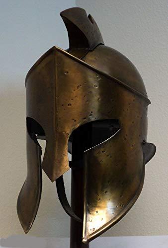 300 SPARTAN Movie Helmet ()