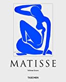 Matisse (Basic Art Album) by Volkmar Essers (2000-05-26)