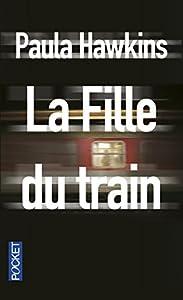 vignette de 'La fille du train (Paula Hawkins)'