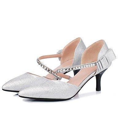 Zormey Mocassins Femmes &Amp; Slip-Ons Printemps Automne Chaussures Club Gladiator Chaussures Formelle Nouveauté À Bride Confort Semelles Légères Supports Personnalisés US6 / EU36 / UK4 / CN36