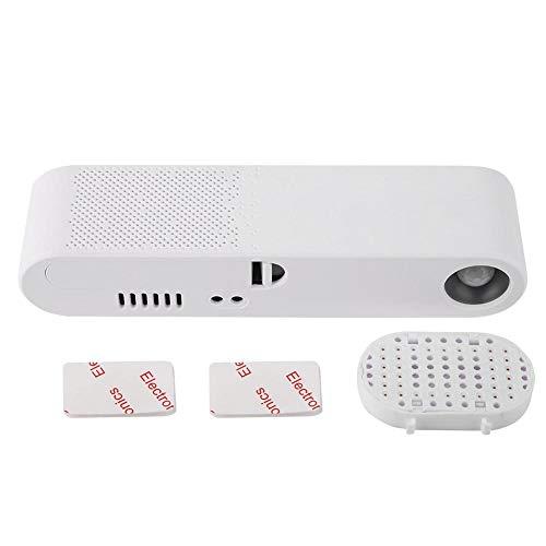 HEEPDD Accesorios para ambientadores, Filtro de eliminación de olores para Eliminar los...