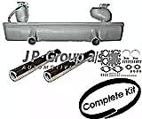 JP Group Abgasanlage 8120000110