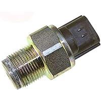 Sensor de presión de combustible Common Rail OEM # 499000-6131