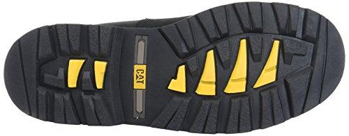 Caterpillar Colorado Plus, Boots garçon Noir (Black)