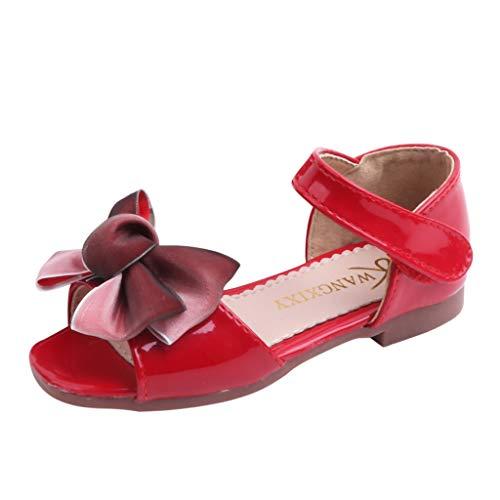 Für Kostüm Ballerina Jungen - Baby Prinzessin Schuhe, Mädchen Outdoor Sport Sandalen Sommer Hausschuhe Freizeitschuhe süße Hausschuhe Kostüm Ballerina Festliche Mädchenschuhe Taufschuhe Schuhe