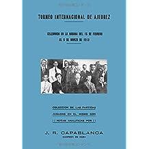 Torneo Internacional de Ajedrez, celebrado en La Habana de 1913: celebrado en La Habana del 15 de febrero al 6 de marzo de 1913