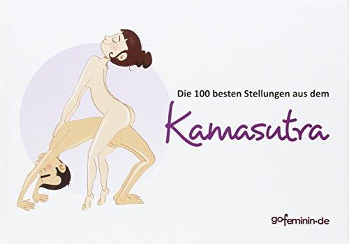 Die 100 besten Stellungen aus dem Kamasutra (Neue Geburtstag Kerzen)