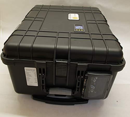 12V 200 amp BMS LiFePO4 Lithium-Eisen-Phosphat 12 Volt 300 ah Akku Solarbatterien mit eingebautem BMS