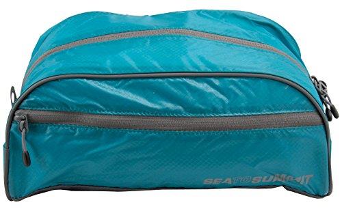 Sea to Summit Trousse de toilette Toiletry Bag T.L blue/grey