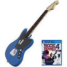 Rock Band : Rivals + Guitare