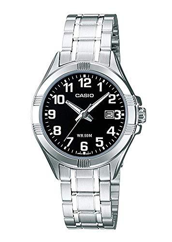 Montre Femme Casio Collection LTP-1308D-1BVEF