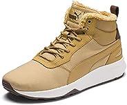 Puma ST Activate Mid WTR Unisex Yetişkin Sneaker