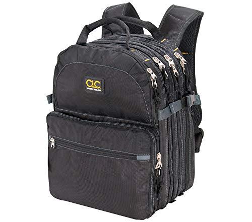 Custom LeatherCraft 113275-Pocket Rucksack für Werkzeug, 1132