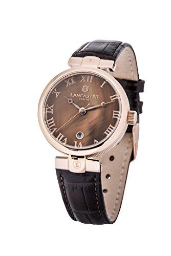ba1e16f889c7 Reloj Lancaster Italia para Mujer OLA0678L RG MR MR …