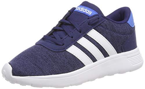 size 40 f2976 8b904 Adidas Lite Racer K, Zapatillas de Deporte Unisex niño, 000, 34 EU