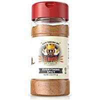 Flavor God Seasoning, 141 g, Everything Spicy