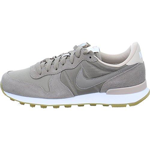 Nike Damen Wmns Internationalist Sneaker, Braun (Sepia Stone/Sepia Stone-Particle Beige 205), 42 EU