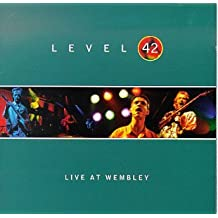 Level 42:Live At Wembley