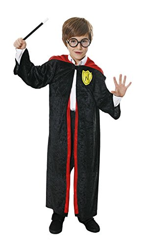 Harry Potter Köstum Kinder Zauberer Chidren Wizard Boy -