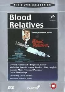 Blood Relatives [DVD]