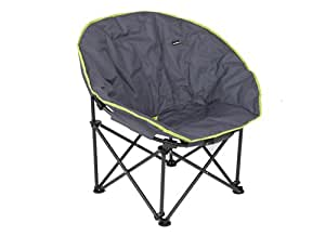 Summit Orca Chair with Carry Bag - Green