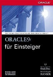 Oracle9i für Einsteiger.