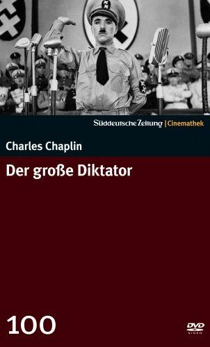 Bild von Der große Diktator (SZ-Chinematek Nr. 100)