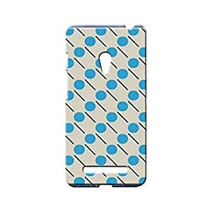 G-STAR Designer Printed Back case cover for Asus Zenfone 5 - G6019