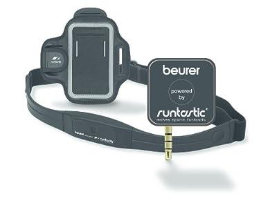 Pulsómetro para Smartphones BEURER  PM200