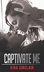 Captivate Me (Mills & Boon Blaze) (Forbidden: A Shade Darker, Book 2) (Unrated!)